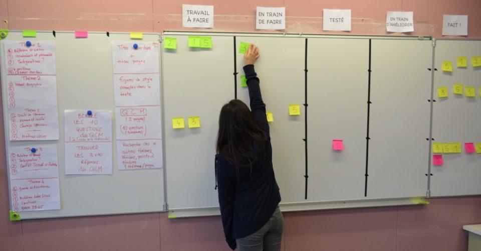 EdUCARYOTE :: pédagogie agile